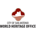 City of San Antonio: World Heritage Office logo