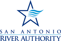San Antonio River Authority: Leaders in Watershed Solutions logo